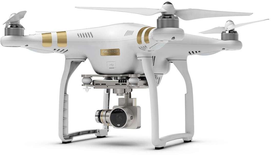 DJI - dronovi