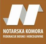 (Bosanski) Notorska komora Federacije