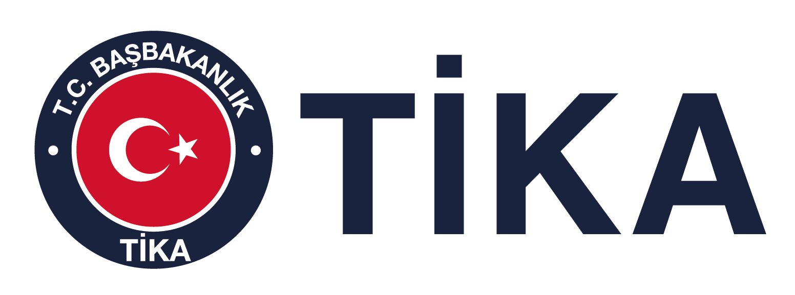 TIKA - TURKISH COOPERATION AND COORDINATION AGENCY