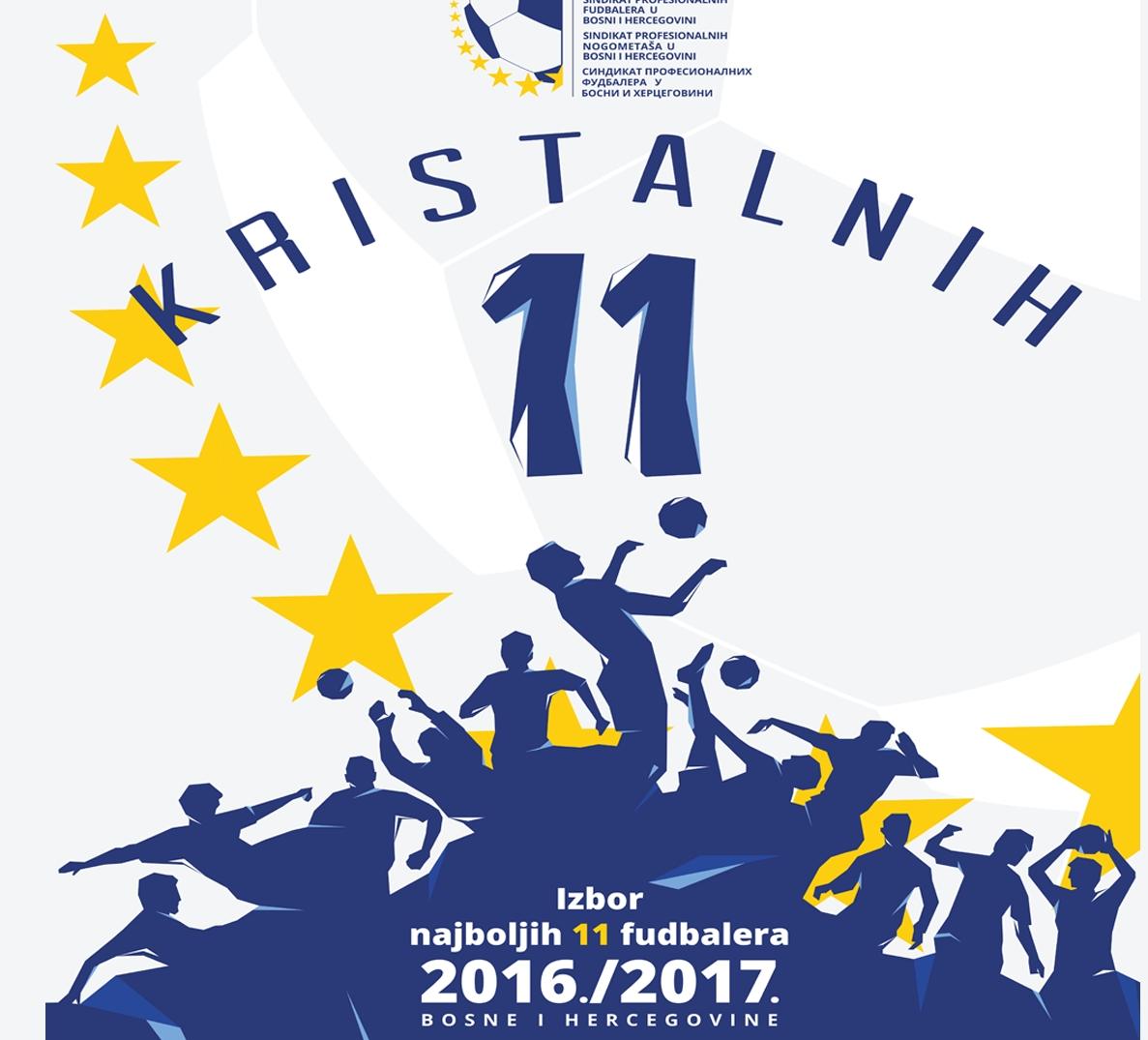 KRISTALNIH 11